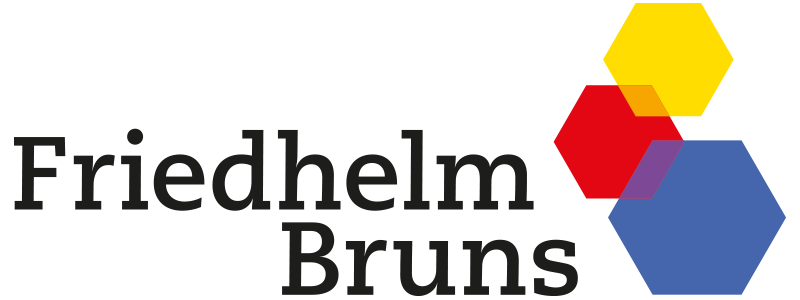 Friedhelm Bruns Logo
